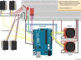 158 robot projects arduino project hub mearm 1 6 1 robot joystick board recording movements ir