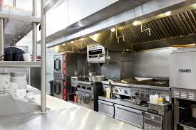 Restaurant kitchen Minecraft At Rm Restaurant Supplies Our Team Walks You Through The Entire Professional Kitchen Planning Process From Beginning To End Consolidated Foodservice Custom Commercial Kitchen Designs Rm Restaurant Supplies