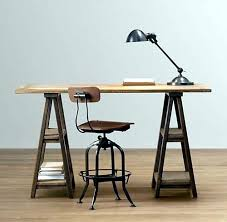 office tables images. Build Desk Itself \u2013 22 Exceptional DIY Office Tables Images