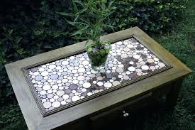 diy tile coffee table coffee tables ideas impressive mosaic tile coffee table diy tile coffee table