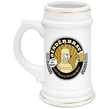 <b>Кружка пивная</b> Benderbrau #147505 в Москве – купить <b>кружку</b> с ...