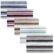 stripe bath rug stripe single bath mat main striped bathroom rug stripe bath rug