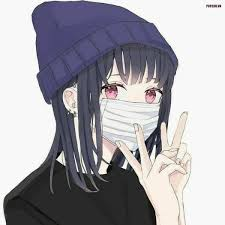 Hình ảnh đại diện avt anime đẹp, ấn tượng cho Facebook, Zalo