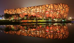 Beijing National Stadium A New Bird S Nest Icon In China