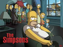 Simpsons Wallpaper For Bedroom 383 The Simpsons Hd Wallpapers Backgrounds Wallpaper Abyss