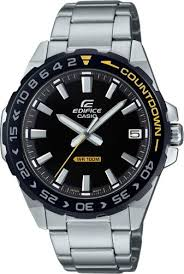 <b>Мужские часы Casio</b> Edifice <b>EFV</b>-<b>120DB</b>-<b>1AVUEF</b>
