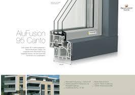 Kunststoff Alu Fenster Thurner