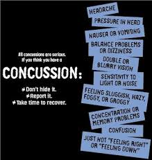 Concussion Quotes 100 best Concussion Care and Management images on Pinterest Post 12