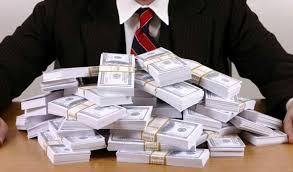 private banker salary what the top dogs are earning