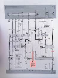vwvortex com errors in the wiring diagrams for a c radiator the correct wiring diagram should look like this