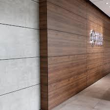 stick panel wood wall cladding interior