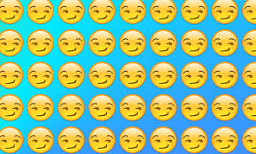 Getting angry at your parents for not understanding you isn't wrong, but betraying their trust … Emojiology Smirking Face