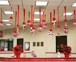 christmas office theme. best 25 candy cane decorations ideas on pinterest christmas and crafts office theme r