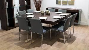 square espresso dining table room ideas