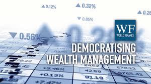 XSpot Wealth: Democratising wealth management | World Finance