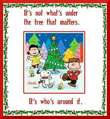 Charlie Brown Christmas Quotes Mesmerizing Charlie Brown Christmas Quotes To Share Pinned By Patricia LaRue