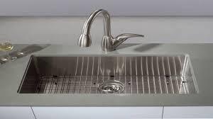 zuhne 32 inch undermount deep single bowl 16 gauge stainless steel kitchen