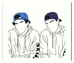 ethan dolan drawing edits 67 best dolan twins fan art images