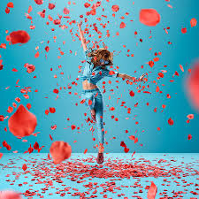 Uneek Design Keen Uneek Colorful Campaign Fubiz Media