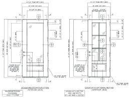 typical door handle height double garage door sizes average garage door height standard garage door height