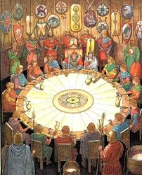 king arthur and knights of the round table king knights of the round table king arthur