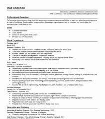 produce resumes produce clerk resume sample clerk resumes livecareer
