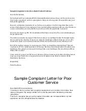 Sample Complaint Letter To Landlord About Repairs Yahoo Voices
