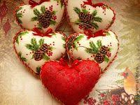 Christmas» | Украшения, <b>Новогодние</b> украшения, Елочные ...