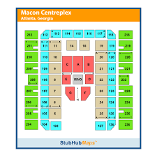 Macon Centreplex Events And Concerts In Macon Macon