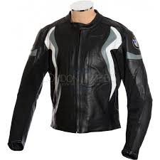 Sale Bmw Motorrad Sports Pro Leather Motorbike Jacket