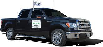 App-based pickup service picking up speed in Texas | Medium Duty ...