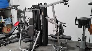 want to work out right at your house and not pay monthly for a gym membership here it is best home gym it has everything you need to get the body your