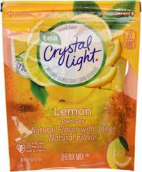 Cheap Lemon Crystal Light Find Lemon Crystal Light Deals On