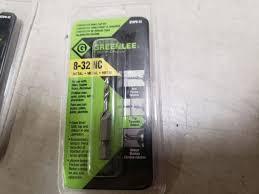 Nc Tap Chart 8 32 Drill Bit Drill Bit 7 Drill Bit For 3 7 8 Screw 7 32