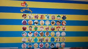 This includes both current and past shows. Nick Jr Cbeebies Shows March 2005 Youtube