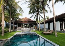 One Bedroom Pool Villa, Four Seasons Resort The Nam Hai,Hoi An