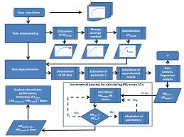Flow Chart Of The Calculations After The Acquisition Of Hr