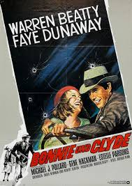 living evil crime and sexuality in bonnie and clyde and bonnie and clyde movie poster