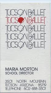 Maria Morton ( Tucson Academy of Dance ) - Posts | Facebook