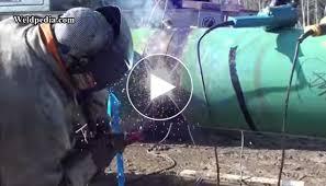 Pipe Welders Pipe Welding Build Up Using Smaw Welpedia