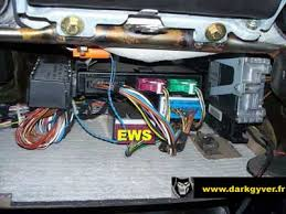 ultimate diy for 18 button obc upgrade from 7 or 11 button obc ews ii module behind glove box color might also be yellow