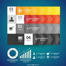 Adobe Illustrator Infographic Template Download Free Infographic
