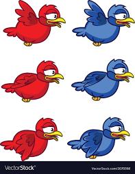 flying birds animation. Perfect Birds Bird Flying Animation Sprite Vector Image On Birds I