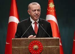 Tam kapanma geliyor mu? Cumhurbaşkanı Recep Tayyip Erdoğan açıkladı