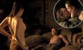 Arya Sex Scene Game Thrones