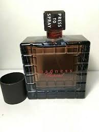 <b>Madness Natural Black Chopard</b> Women 2.5 oz Eau de Toilette ...