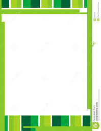 Color Line Border Stock Vector Illustration Of Graphic 5731575