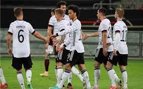 موعد مباراة إنجلترا وألمانيا في «يورو 2020» - الرياضي - بطولة أمم أوروبا -  البيان