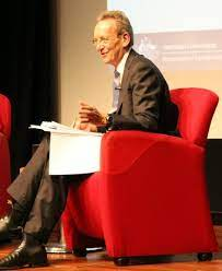 Jim Middleton (journalist) - Wikipedia