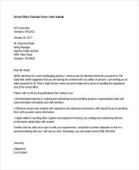 Best 20 Free Cover Letter Samples Free Premium Templates Cover